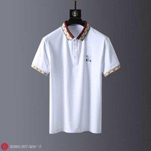 Hot sale Summer embroidery Horse Polo Shirts man cotton polo shirts MJK Men Short Sleeve Casual Shirts Man s Solid Pony Shirt Camisa Tee