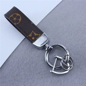 High quality premium key chain and key ring clip key chain Turkish Palace Clef for male and female souvenirs without box lv81312