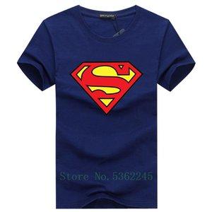 Swenearo 2020 Yeni Komik Short Sleeve Yaz Pamuk Erkek Gömlek% 100 Baskı Sokak Stili Gevşek Casual Short Sleeve Erkek Tişört