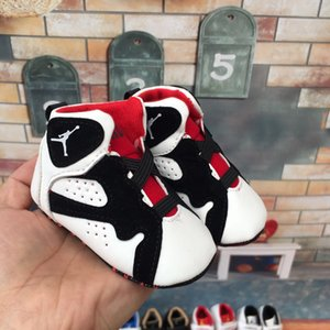 New Baby Shoes Newborn Canvas First Walkers Infantil Toddler Soft Sole Prewalker Sneakers for Boys Girls 0-18Mos