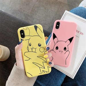 Japanese Cartoon Case For Samsung Galaxy S10 S10E S9 S8 S7 S6 Plus Lite edge Soft Silicone Phone Cover Japan Anime Coque