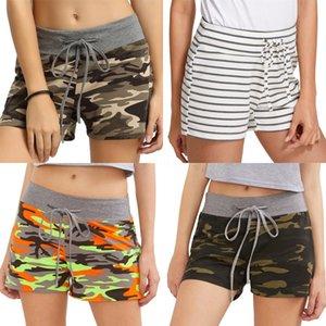 Women Shiny Metallic Hot Shorts 2020 Summer Holographic Wet Look Casual Elastic Drawstring Festival Rave Booty Shorts#3911