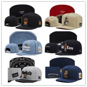 NEW Wholesale snapback bone snapback women gorras men CAYLER SONS hat hip-hop cap gorras baseball cap men brand cap