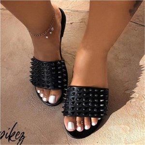 Marke Männer Frauen Slippers Gg Soes Sommer weiche Schuhe Fasion Male Wasser Dener Slides Außenflach Männer Sandalen Beac Soe # 943 # 689