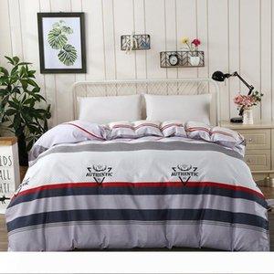 Classic Cartoon Shape Spring Bedding Set Duvet Cover Set Bed Linen Bedding Sheet