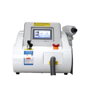 Hot Sale 1064nm And 532nm Q-Switch ND YAG Tattoo Eyebrow Freckle Pigment Removal laser Beauty equipment
