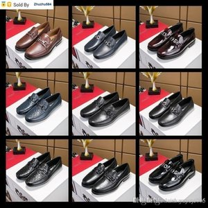 R2UV Top Italian Business Men Formal Shoes Height Increasing Men Shoes Party Wedding Dress Shoes Plus Size 38-44