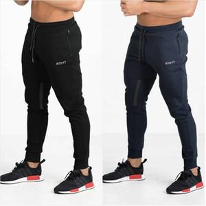 Muscle Gündelik estetik ve pantolon spor kardeşler spor moda spor erkek rahat pantolon erkek pantolon