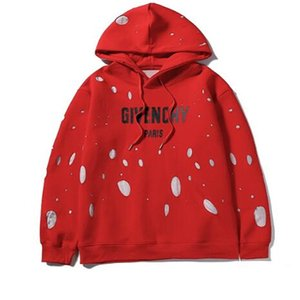 Hot sale, 2020 high quality classic men's fashion letter Hoodie, women's casual outdoor Hoodie,