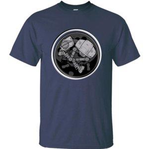Personality Super AT AT Walker Pregnancy t-shirt men black regular mens t-shirts big sizes cotton Anti-Wrinkle HipHop Tops