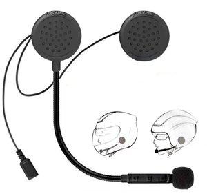 Dp2Sc L1-MIUNS Helm drahtlose Bluetooth-Kopfhörer integrierte Telefon Musik L1-MIUNS Motorradhelm Bluetooth integriert Einbau-Reiten w