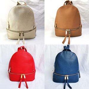 Wholesale-Japan Hot Anime ONE PIECE CHOPPER Backpack Shoulder Bag Canvas Blue Bags#358
