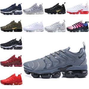 2020 hot Infant Kids Tn Running men Shoes Air Grey White Black Children Sport Shoes Toddler shoes Plus Rainbow women Tns Sneaker
