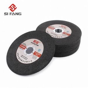 금속 스테인레스 스틸 PlcG 번호 잘라 얇은 블레이드에 25Pcs 105x1.2x16mm 샌딩 연마 휠 절단 DISC 앵글 그라인더 휠
