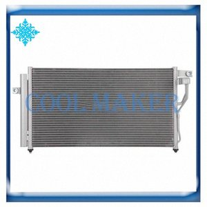 Car ac condenser for Accent 1.6L 976061E000 97606-1E000 60-60612ND 1uT7#