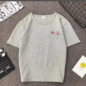Men wear designer T-shirt 2020 new summerBaIêncìaga esigner women short sleeves brand men's and women style printed luxury