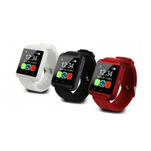 Smart watch U8 sports passometer gift mountaineering travel equipment Bluetooth connection mobile phone smart reminder information push