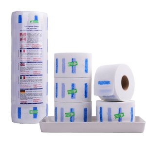 20200713 papel de protecção do pescoço descartável para produtos têxteis lar