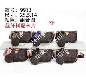 2020 fashion Designer Handbag Tote shoulder bag Brand women totes genuine leather Fashion Bags Louìs Vuìttõn