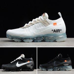 2018 Discount TN plus black white Flagship Casual Shoes New men women off Fast Furious runner fashion shoes Eur36-46