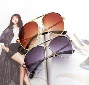 sunglasses original aviation design UV400 G15 glass men women sunglasses des lunettes de soleil free leather cases, accessories, box!2020