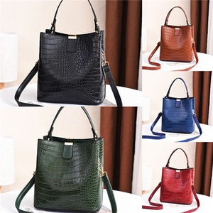 2020 Women Colorful Handbags Luxury Patent Leather Pillow Tote Bags Small Chian Crossbody Bags For Girls#186