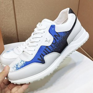 Run Away Sneaker Men &#039 ;S Shoes Lace -Up Plus Size Shoes Top Quality Autumn And Winter Casual Men Shoes Male Sports Breathable Running F