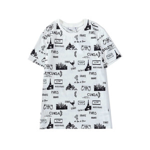 Fashion Men and Women T Shirt for Summer Casual Letter Printed Tees 2020 New Arrival Unisex Tshirts 2 Colors Size M-2XL