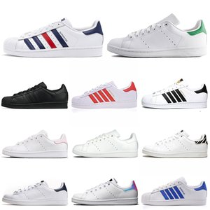 stan smith superstar superstars uomo donna sneakers piatte casual sneakers uomo scarpe sportive all'aperto
