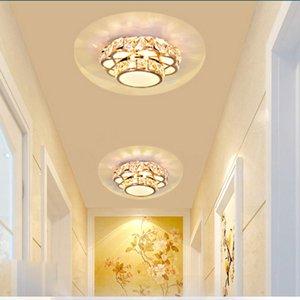 DHL Современная мода привели хрустальные люстры высокого качества Светодиодные лампы Энергосберегающие и яркие люстры освещение привело блеск света подвеска