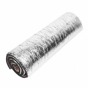 Car Sound Proofing Masse aufs Fahrzeug Insula Geschlossenzelliger Schaumstoff-Pad Ton Wärmedämmung Cotton Zubehör AByw #