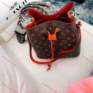 xshfbcl 2020 Wholesale Orignal Real Leather Fashion Famous Shoulder Bag Tote progettista free delivery