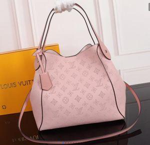 Hina Mm M54354 Women Shoulder Bags Mahina Totes Handbags Top Handles Cross Body M54351 Bucket bag hei 21