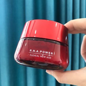 Dropshipping Famous Radical new age power cream 80g Face care skin cream red bottle for beauty