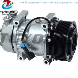 Factory direct sale High quality SD7H15 4369 54369 auto air pump fit Kenworth Trucks F69-6003-142