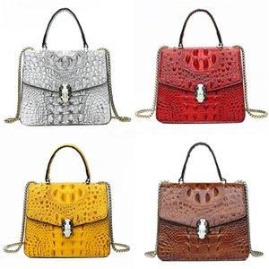 Crossbody Shoulder Bag Transparent Clear Gold Silver Chain Women PVC Clutch Coin Purses Cellphone Bag High Quality#852