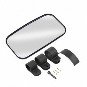 DragonPad UTV Yan Aynalar İç Dikiz Merkezi UTV Dikiz Aynası Fit OlM3 #