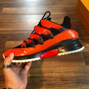 75 2019 Triple Shoes Paris 17FW Triple-S Sneaker Dark luxurydesigner Green 3 Generation Of Combin Leisure Daddy Shoes t01