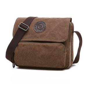 Novo Homens Messenger Bag Ombro viajante Zip Torebki Individual Casual Carteras Mujer De hombro Y Bolsos Crossbody Torby Damskie Sac