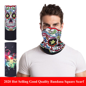 Multi-function Bandanas Riding Skiing Sport Warm Mask Shawl Dust-proof Wrap Face Cover Scarves magic Headscarf Scarf Neck Gaiter