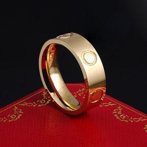 anelli dei monili dell'anello di diamante mens anelli progettista mens gioielli campionato monili anelli di aggancio anello anello di aggancio amante per Wom-48