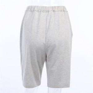 Yoga Pantalones 2020 Sello Nuevo alta cintura del estiramiento Oro Impreso pantalones de yoga fitness Hip algodón delgado Leggings Negro # 503