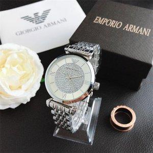 Ultra thin diamond watch women luxury designer lady watches ladies dress female Folding buckle rose gold wristwatches clock gift for girl