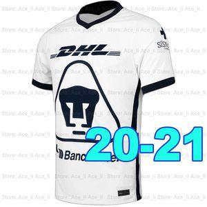 nouveau 20 21 club mexicain PUMAS Rayados de maillot de football Monterrey 2020 2021 Mexique Liga MX 75e anniversaire camiseta de Fútbol maillot de football
