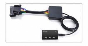 Contrôleur électronique de l'accélérateur voiture automatique 9H style Accelerator Accélérez A8 Tous les moteurs 2010 0TIT #