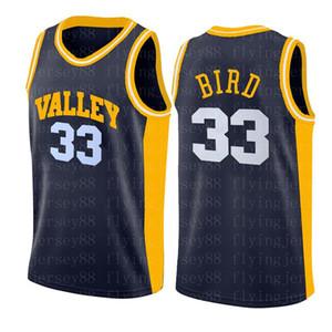NCAA Allen 33 oiseaux toni 7 Kukoc Jersey College John Stockton 12 34 34 allen Barkley Chris Webber 4 Carter Basketball Wears 66