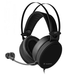N7 Headphones Electric Competition Eat Chicken Game Bass Computer Headset