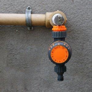 Serre Jardin Irrigation contrôleur d'arrosage contrôleur robinet minuterie mécanique irrigation minuterie d'arrosage automatique 1kMZ #