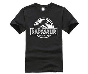 T-Rex T-shirt Phiking hommes Fête des pères cadeau PAPASAUR Papa Saur