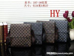 2020 GD El mejor precio de la alta calidad del bolso del totalizador del hombro mochila bolsa de monedero de la cartera 187